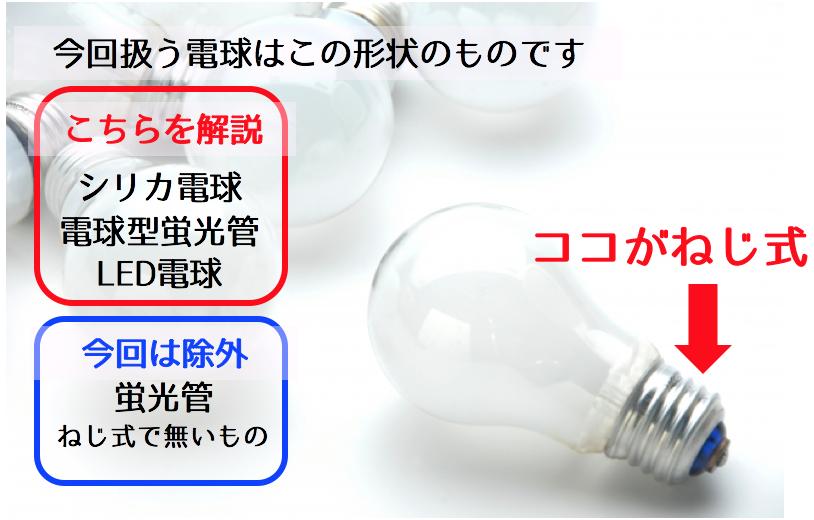 の 選び方 電球 浴室の電球をLED電球に交換するにあたり注意すべきポイント