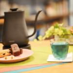 【バルミューダ ポット】小さめ&すっきりデザインがちょうどいい! BALMUDA The Pot はコーヒータイムに最適!?